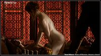 Esme Bianco nude from Game of Thrones